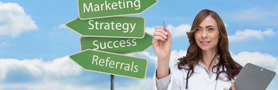 Physical Therapy Marketing to Doctors for Referrals