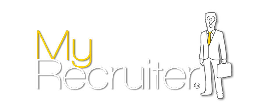 Logo: My Recruiter app for posting to Google for Jobs for free