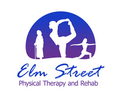 Physical Therapy Logo Design Service